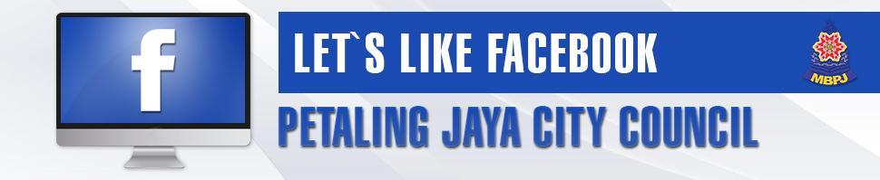 Let's like facebook PJCC