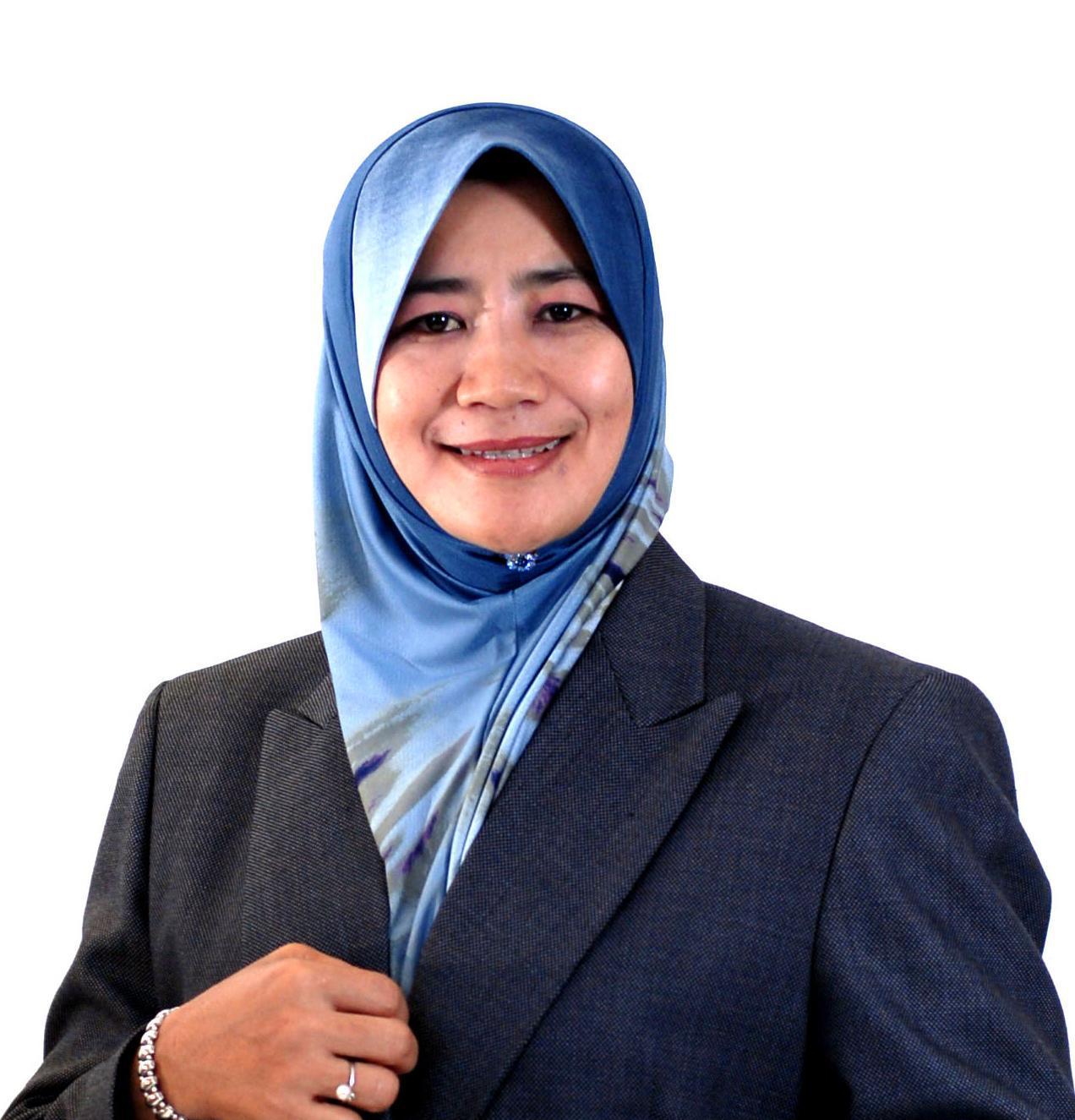 Azizah Kosni