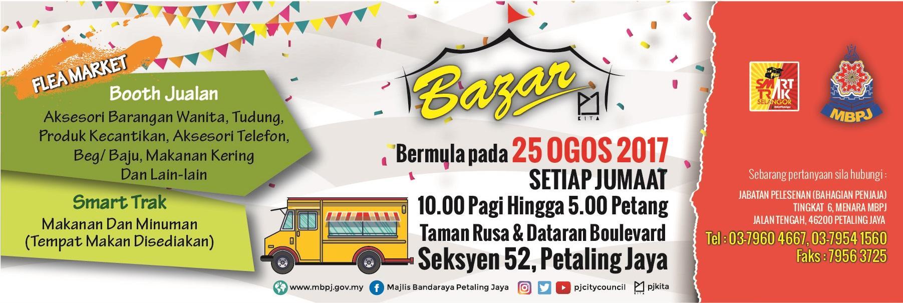 Bazar PJ Kita