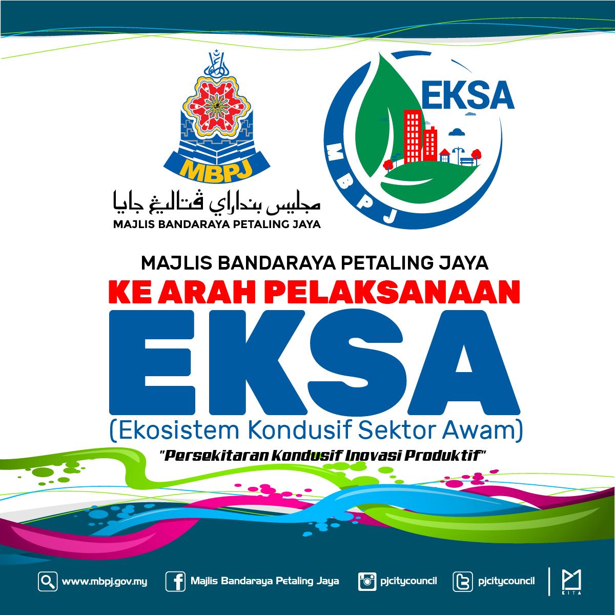 Banner EKSA