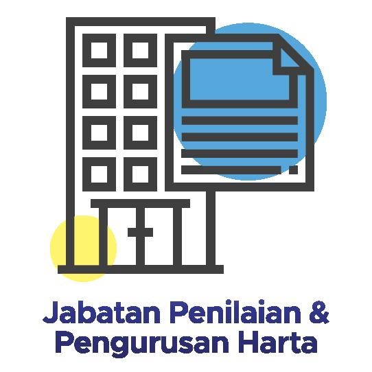 Jabatan Penilaian dan Pengurusan Harta