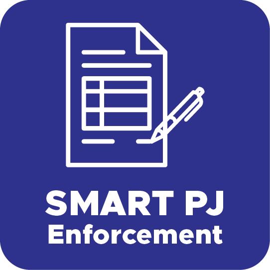 Smart PJ Enforcement