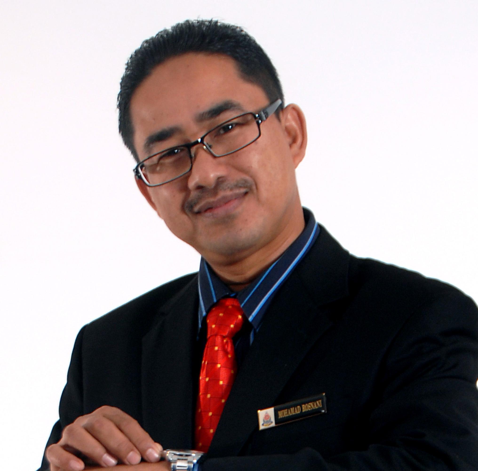 Mohamad Rosnani