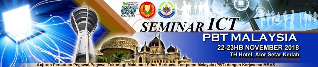 Banner ICTPBT
