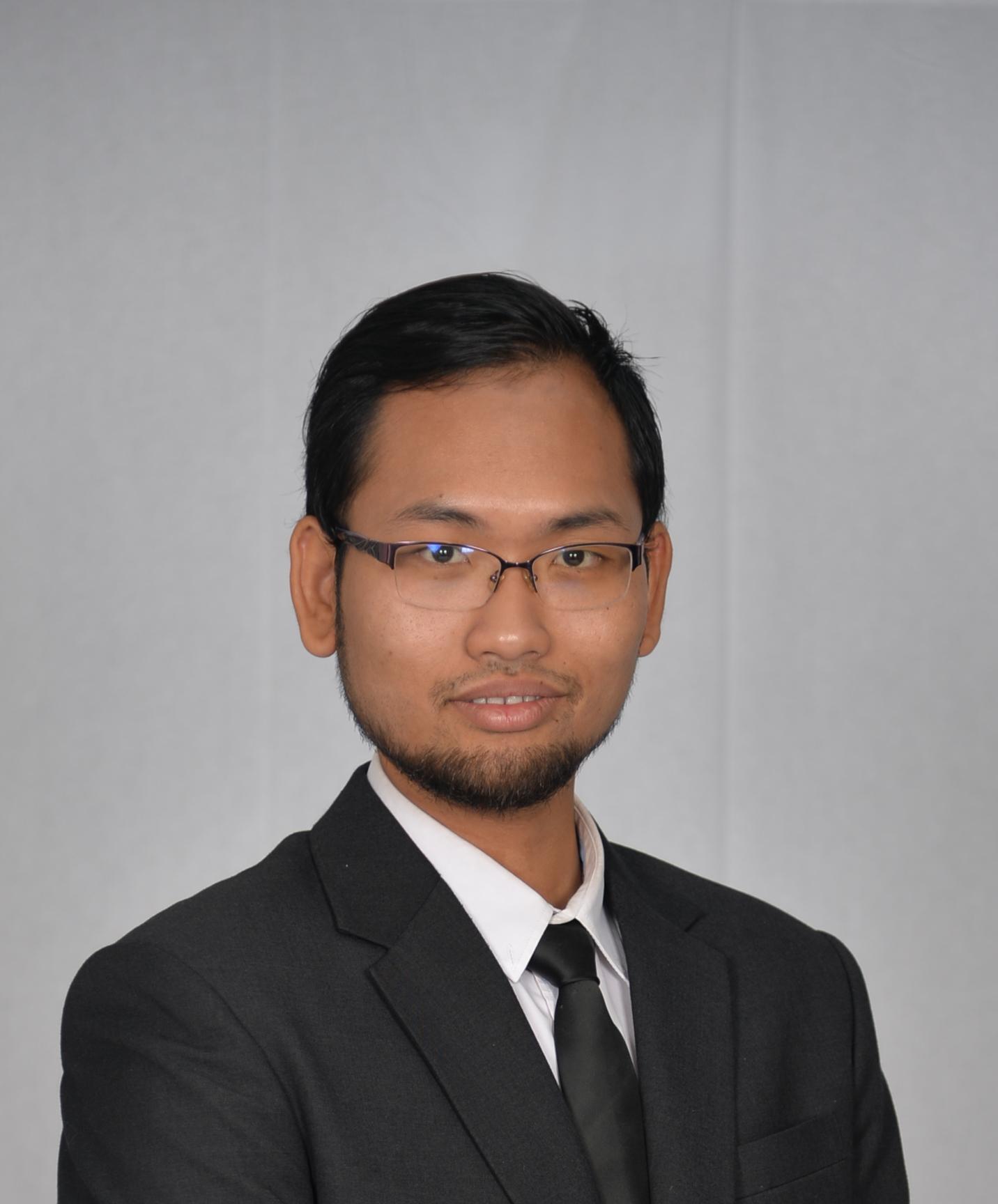 Shahrul Safwan