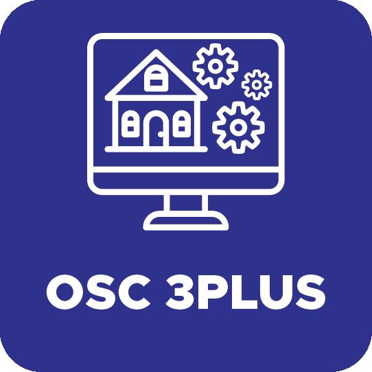 Ikon OSC 3PLUS
